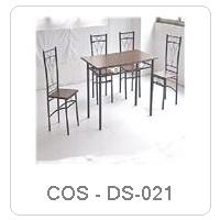 COS - DS-021